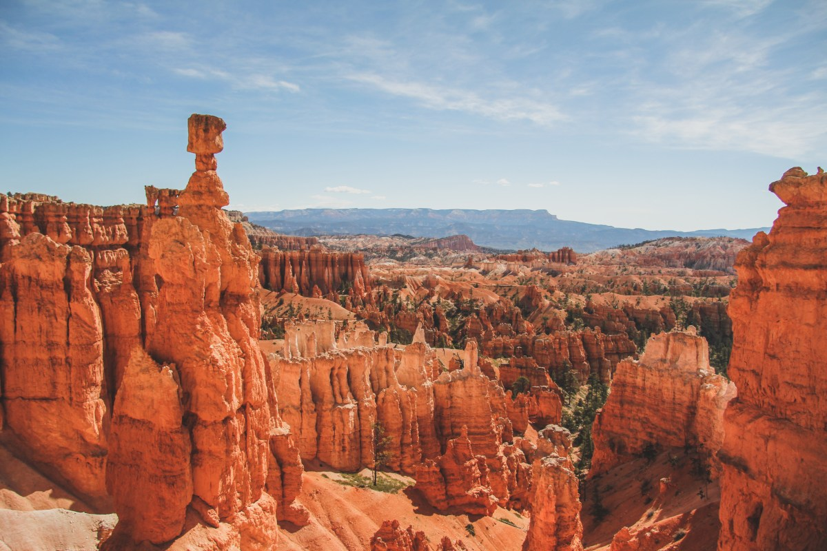 Everything You Need To Know To Plan A Southern Utah Road Trip