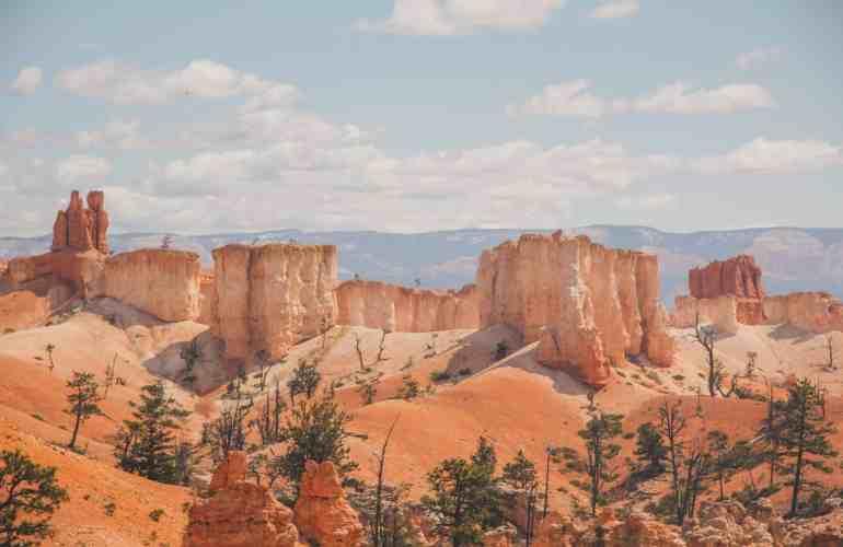 navajo loop bryce canyon