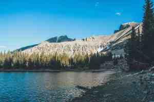 Stella Lake great basin national park
