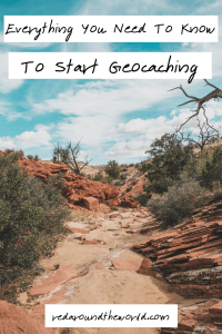 This is the ultimate guide to Geocaching for beginners. With everything from tips to lingo, it's all here. Enjoy the beginners guide to Geocaching.