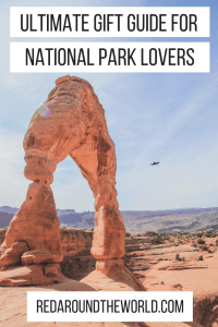 Ultimate gift guide for national park lovers