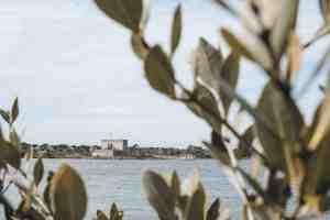fort matanzas st augustine florida