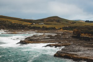 southern most point in new zealand