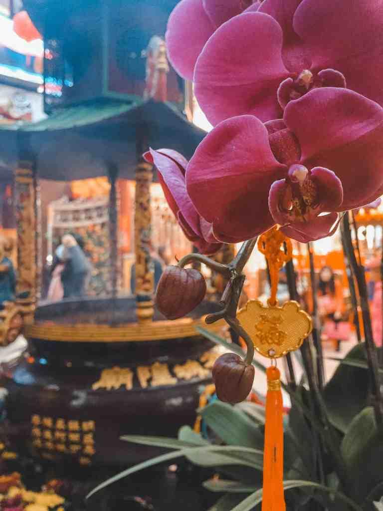 temple taipei taiwan