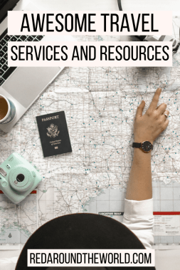These are some of the best travel planning resources, apps to stay entertained when you travel, blogging resources, car camping gear, travel and hiking clothes, and must have travel gear. You will also find one of the best cameras for travel photography. It's your all in one guide to travel gear.