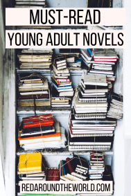 This list offers some great options for must-read young adult books and series. They are some of the best YA books of all time and some you might not know about. You'll find tons of other awesome book recommendations, too,