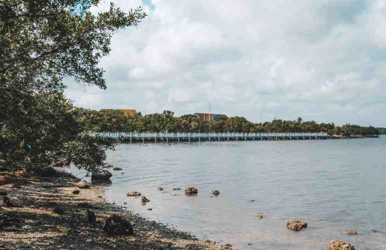 Biscayne National park florida