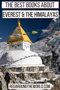 These are the best books about Mount Everest and the Himalayas. If you like mountaineering books, read these books about Mount Everest and these books about K2