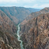 7 Reasons Why Visiting Black Canyon Of The Gunnison National Park Is Worth It