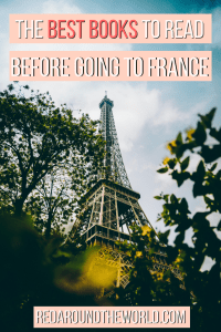 If you're looking for books about Paris and books about France, look no further. These are the best books set in Paris and best books set in France.