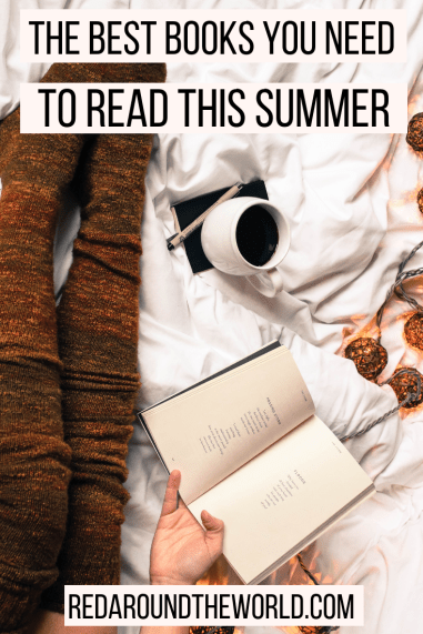 This is a collection of the best travel books, the best young adult books, the best non-fiction, and the best thriller novels. These are the best books to read in 2019. They are some of the best summer reads, best YA series, and best YA dystopian novels.