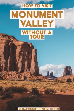 Monument Valley in Arizona is the perfect stop on an Arizona road trip. It's a great stop on a Utah road trip as well. Take a monument valley tour or hike at monument valley. Monument valley | Utah road trip | Utah travel | Utah vacation | Arizona travel | Arizona vacation | monument valley Arizona | monument valley Utah