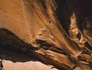 Upper sand Island petroglyphs bluff utah