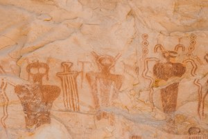 sego canyon rock art utah