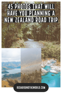 These photos of the South Island of New Zealand will make you want to start planning your dream road trip. new zealand | new zealand road trip | new zealand travel | new zealand pictures | new zealand south island | south island new zealand | tasman valley | mount cook | moeraki boulders | dunedin new zealand #newzealand #roadtrip