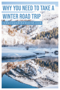 Most people think of national park road trips in the summer, but there are tons of awesome national parks to visit in the winter in every climate. national parks in winter | winter road trip | winter road trip USA | winter road trip in the us | us winter road trip | national park road trip winter | cold winter road trip | Warm winter road trip | national parks in winter road trip