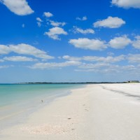 Caladesi Island State Park: Shelling And White Sand Beach Paradise In Florida