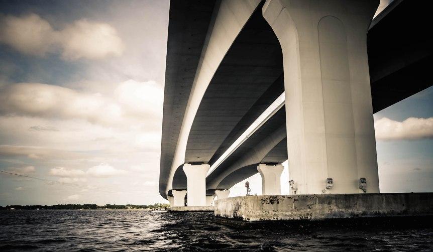 Under the Bridge (Kim Hill/flickr.com)
