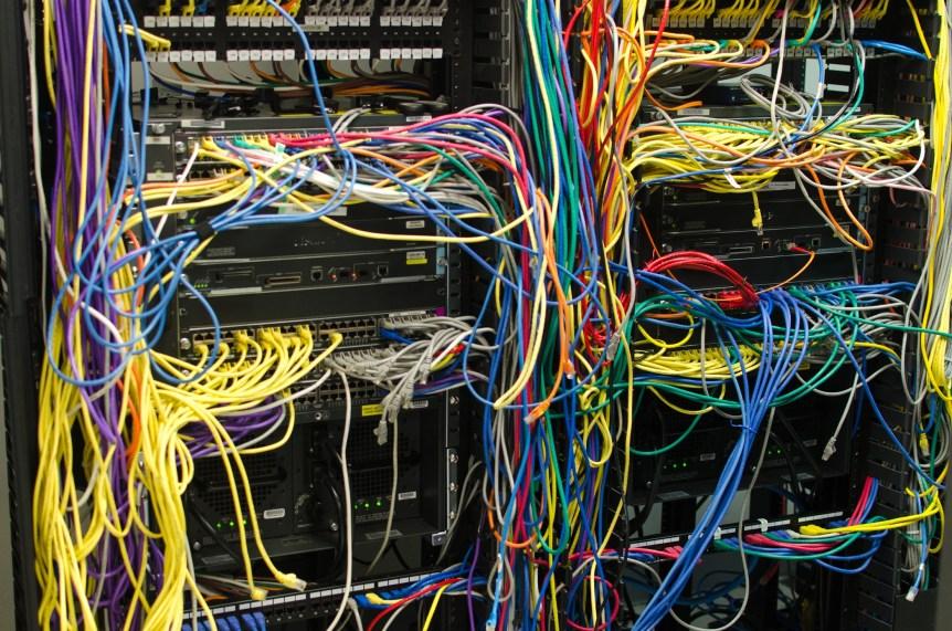 6509s. A work in progress (Bob Mical/flickr.com)