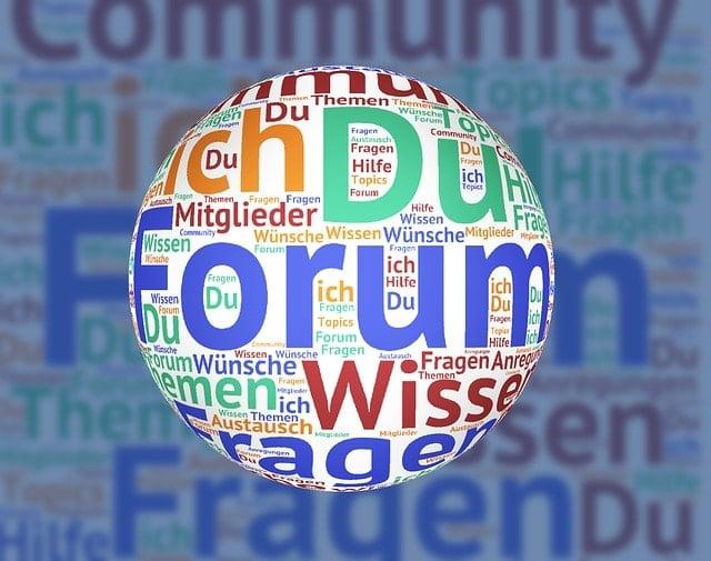 commentaires visite croissance social