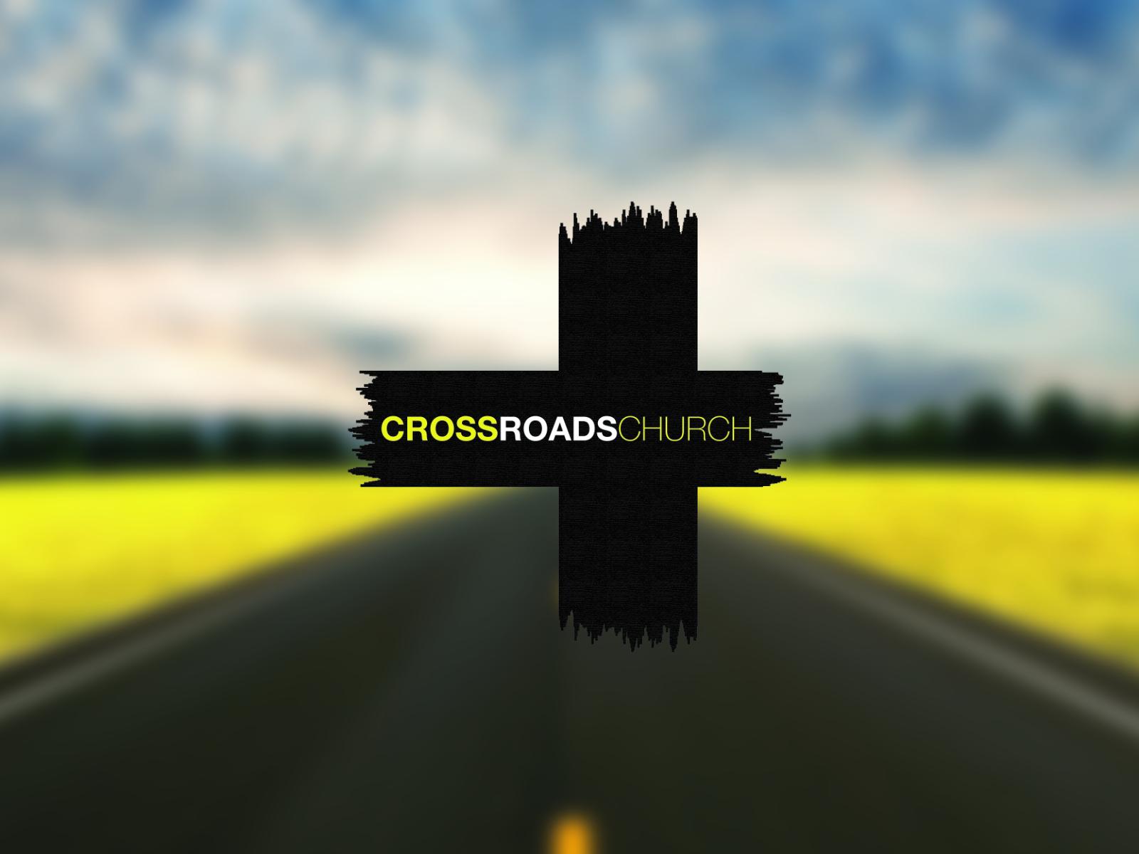 Crossroads Church  Red BAG Media