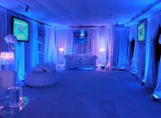 Jennifer Lopez - VIP Area, Univision Concert Series