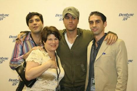 Enrique Iglesias - Univision Concert Series