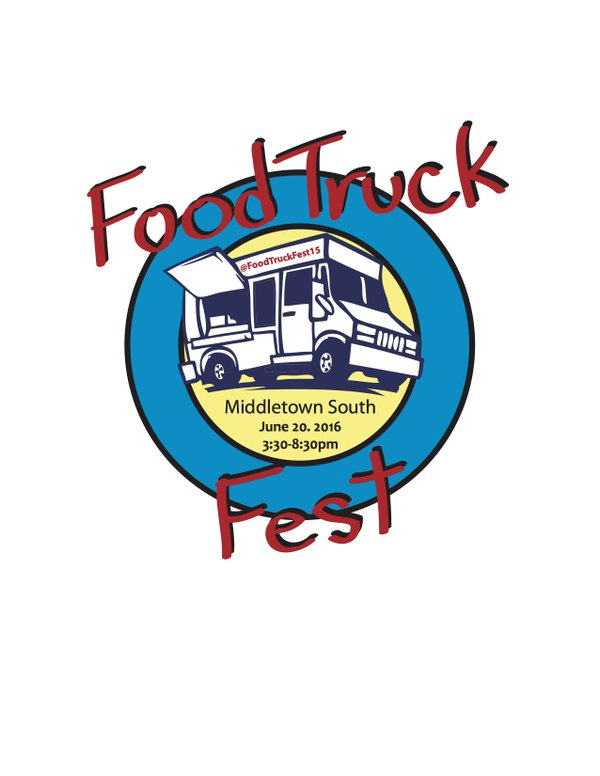 Middletown Food Truck Festival