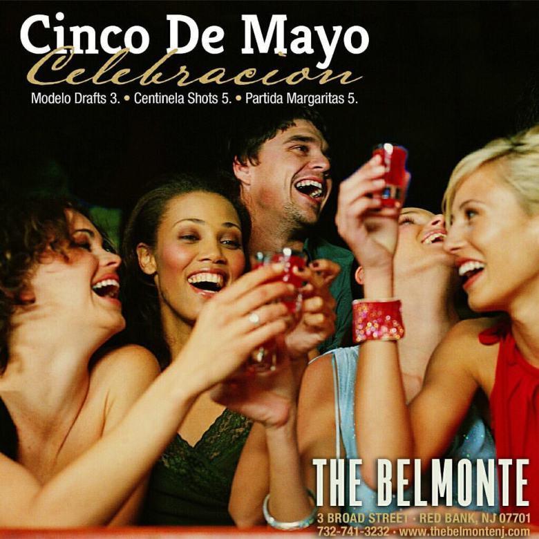 The Belmonte Cinco De Mayo 2016