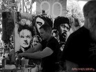 Indie Street Film Festival Art Show 12