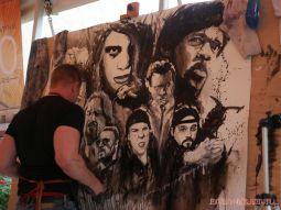 Indie Street Film Festival Art Show 13