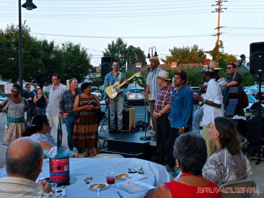 A Taste of the Blues 16