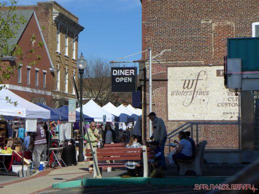 Red Bank Street Fair 40 of 76