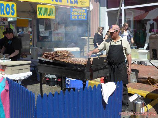 Red Bank Street Fair 58 of 76