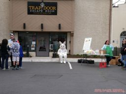 The Great Red Bank Egg Hunt 19 of 22