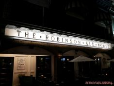The Robinson Ale House 9 of 30