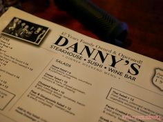 Danny's Steakhouse 16 of 16