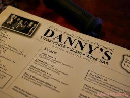 Danny's Steakhouse 16 of 16