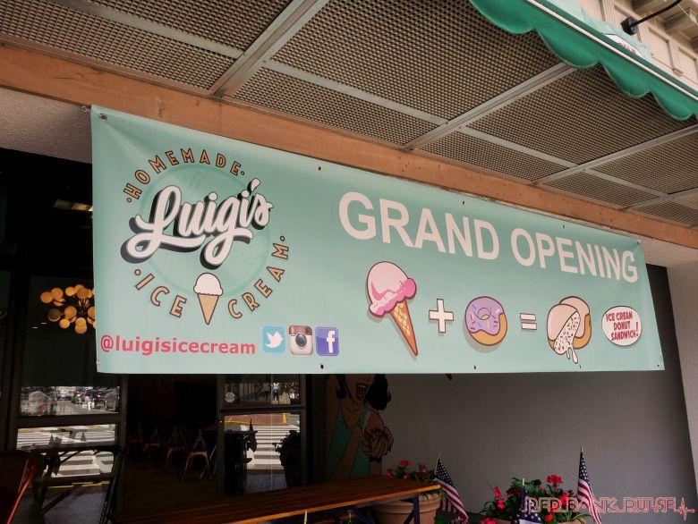Luigi's Ice Cream 2 of 18
