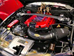 Bob DOC Holiday Memorial Car Show 2017 16 of 83