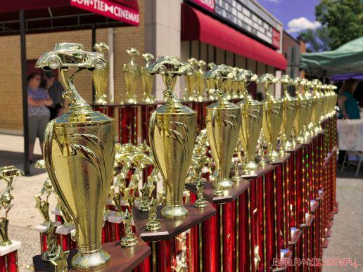 Bob DOC Holiday Memorial Car Show 2017 39 of 83