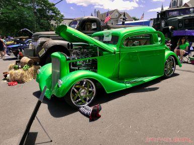 Bob DOC Holiday Memorial Car Show 2017 4 of 83