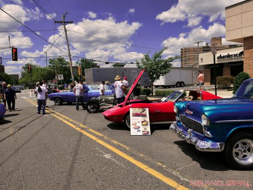 Bob DOC Holiday Memorial Car Show 2017 57 of 83
