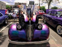Bob DOC Holiday Memorial Car Show 2017 65 of 83