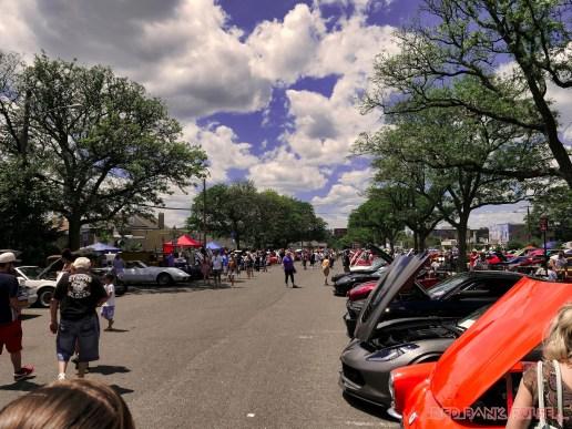 Bob DOC Holiday Memorial Car Show 2017 80 of 83