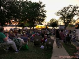 New Jersey Symphony Orchestra in Marina Park 13 of 18