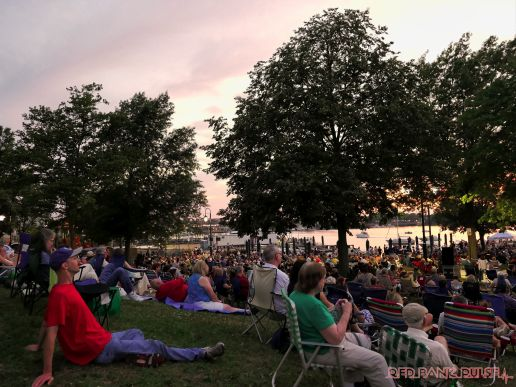 New Jersey Symphony Orchestra in Marina Park 16 of 18