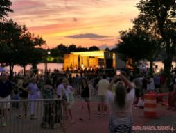 New Jersey Symphony Orchestra in Marina Park 18 of 18