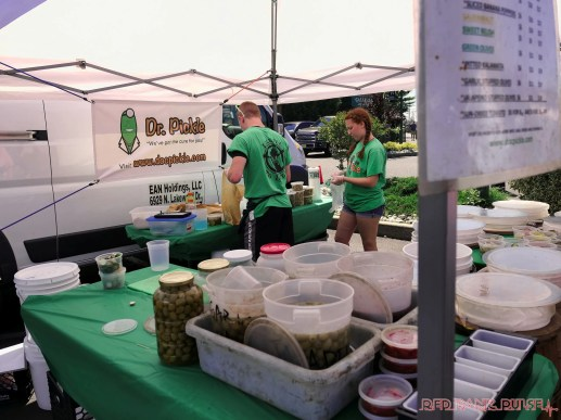 Red Bank Farmer's Market 15 of 48