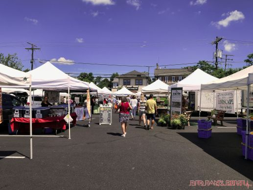 Red Bank Farmer's Market 39 of 48